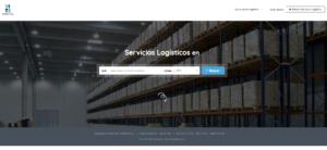Directorio logístico transporte almacenes