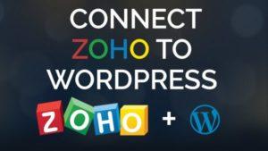 conectar pagina web wordpress a un CRM