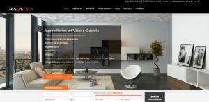 diseño web empresas especialistas inmobiliarias