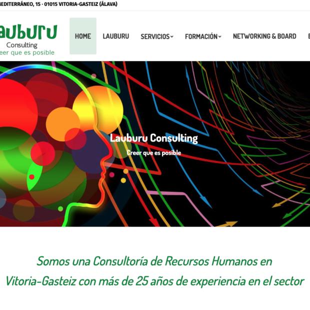 empresas especialistas diseño páginas web empresas recursos humanos