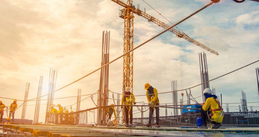 especialistas diseño paginas web para empresas de construcción en guipúzcoa y donostia